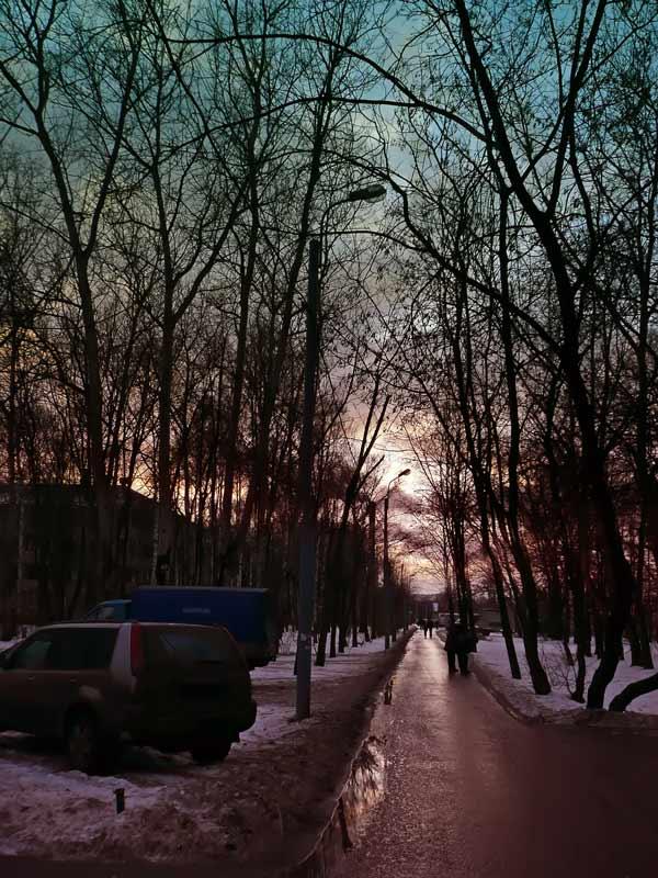 "фото ""Закат"" метки: пейзаж,"