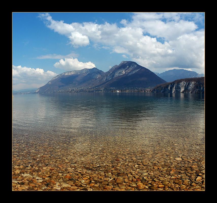 """фото """"Clean Water !"""" метки: пейзаж, панорама, горы"""