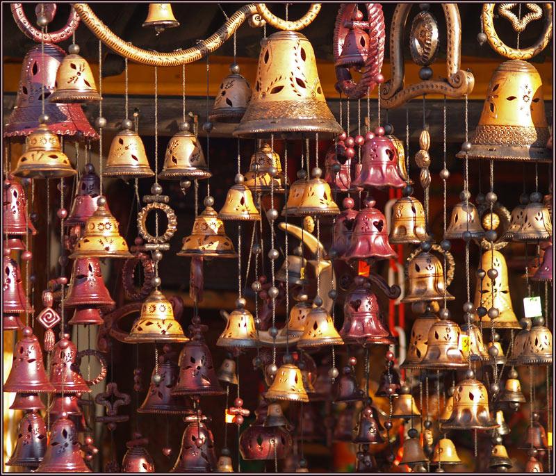 "photo ""Bells of Zakopane"" tags: travel, Europe"