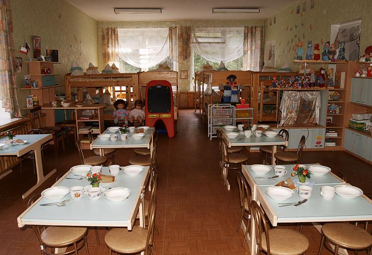 """фото """"Лето в детском саду (2)"""" метки: жанр,"""