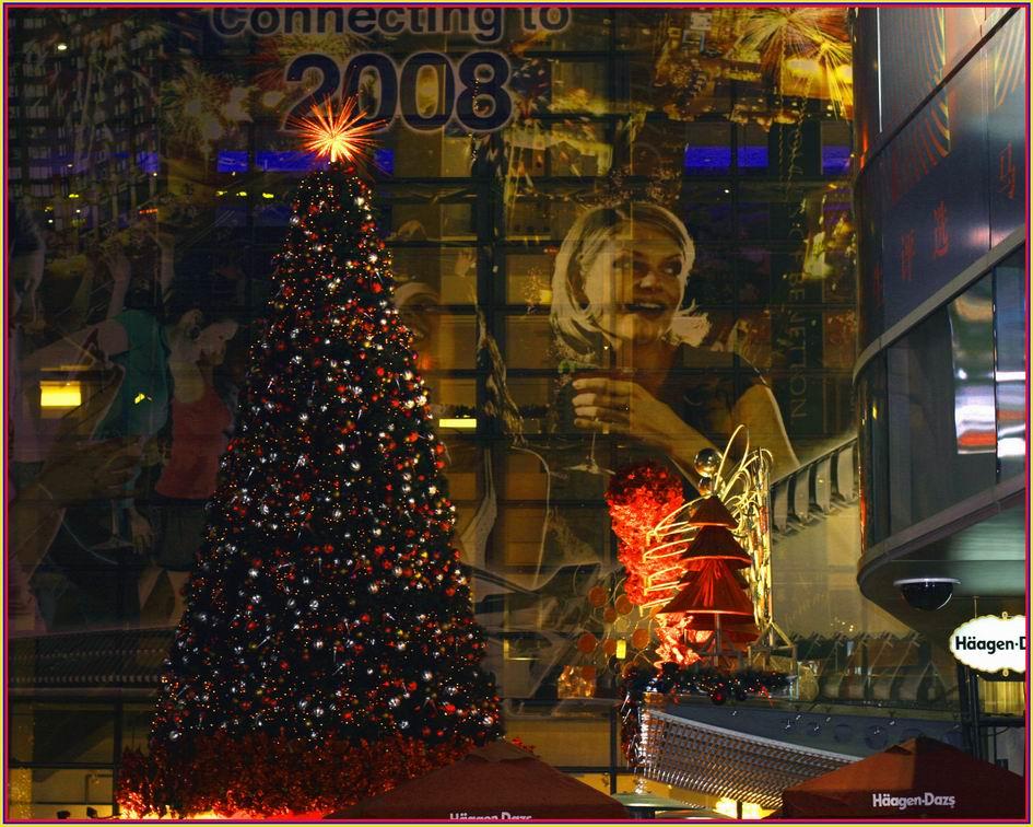 """фото """"С Рождеством Христовым!"""" метки: путешествия, репортаж, Азия"""