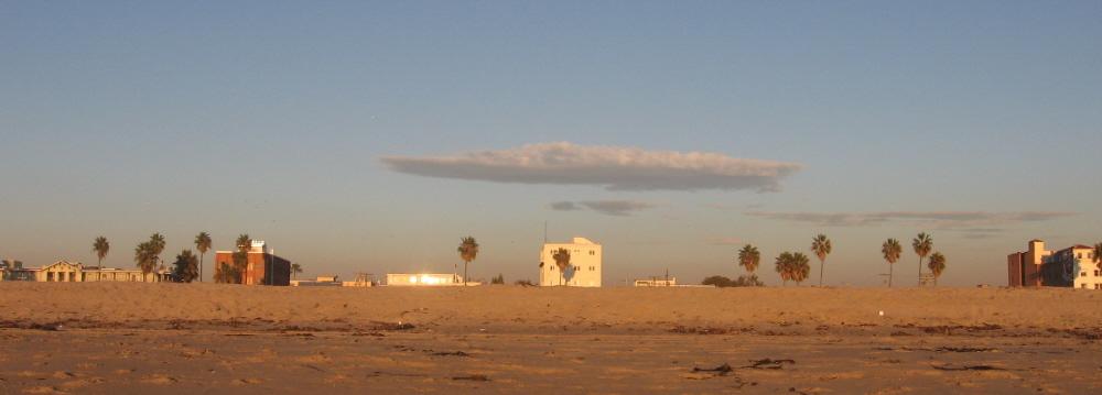 """photo """"*****"""" tags: landscape, architecture, clouds"""