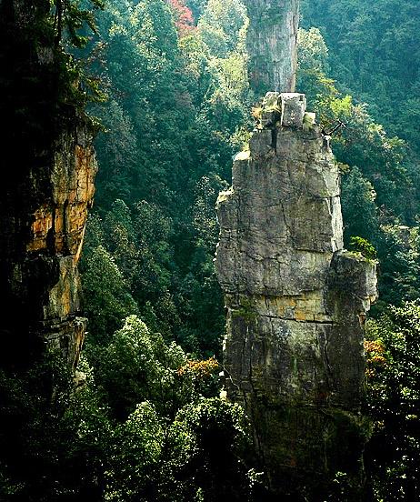 "фото ""zhangjiajie china"" метки: путешествия, Азия"