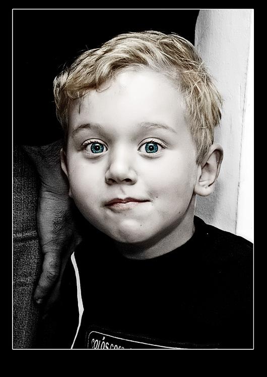 "фото ""Tal"" метки: портрет, дети"