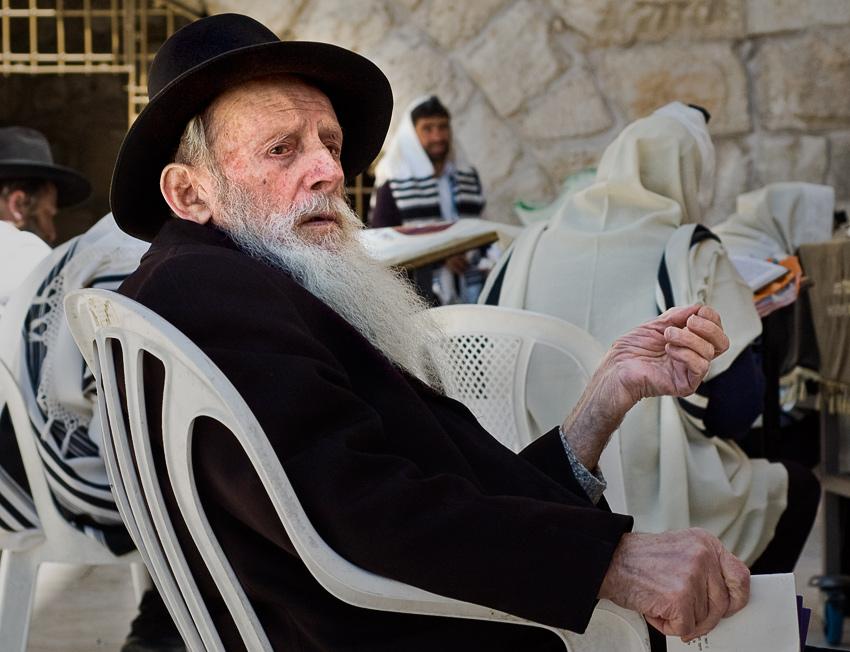 "фото ""Осень патриарха"" метки: портрет, мужчина"