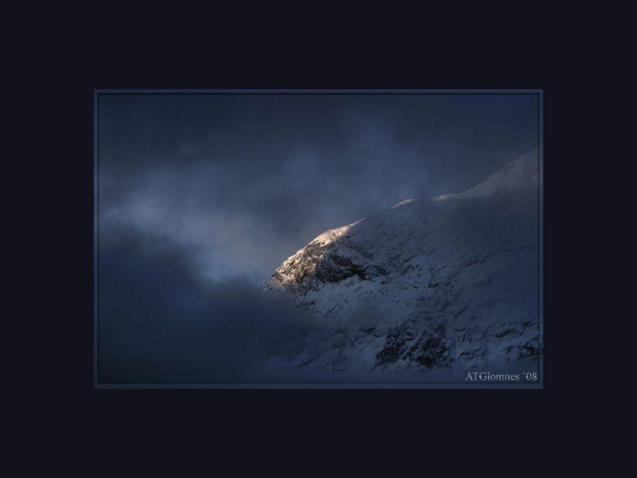 """фото """"Nakken"""" метки: пейзаж, горы"""