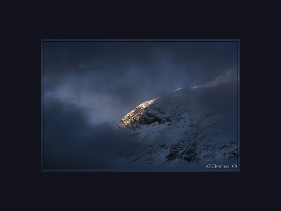 "photo ""Nakken"" tags: landscape, mountains"