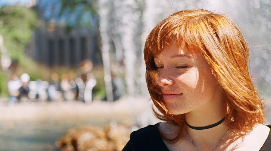 """фото """"Фото 6"""" метки: портрет, женщина"""