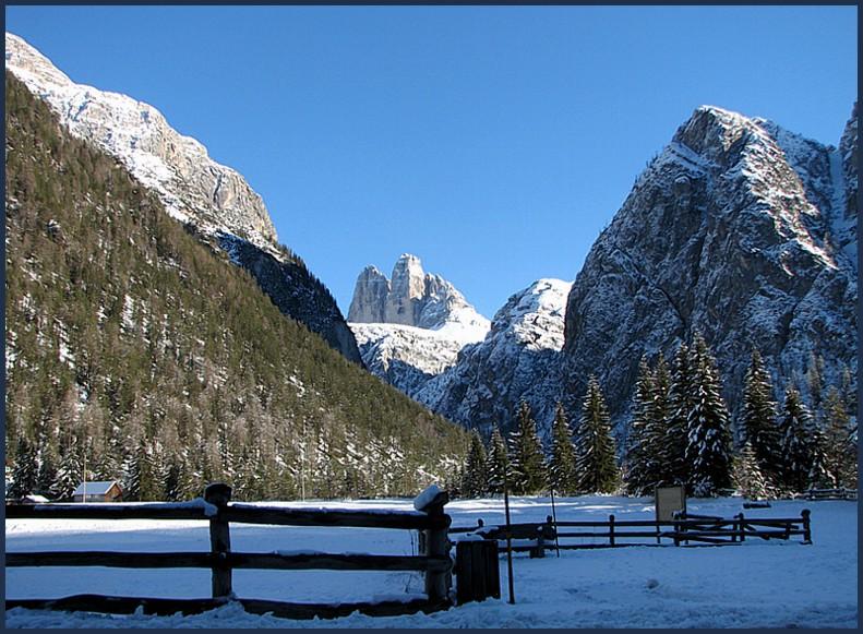 """фото """"Лучше гор могут быть..."""" метки: пейзаж, горы"""