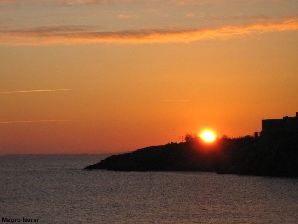 "photo ""sunset"" tags: landscape,"