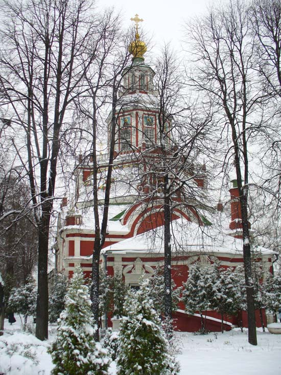 "фото ""Церковь"" метки: архитектура, пейзаж,"