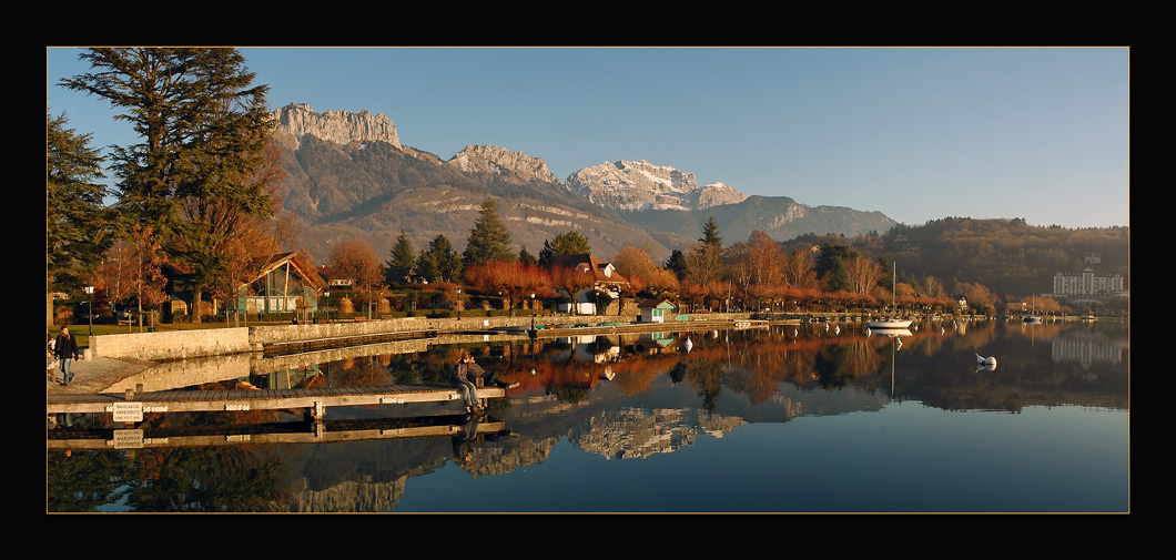 "photo ""Small taste of Paradise"" tags: landscape, panoramic, autumn"