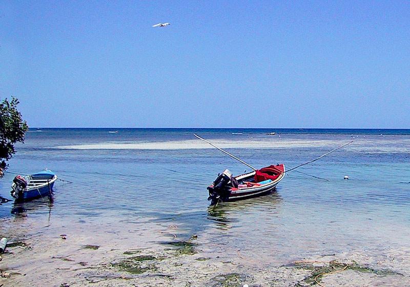 """фото """"Lobster Fishing Boats"""" метки: пейзаж, вода"""