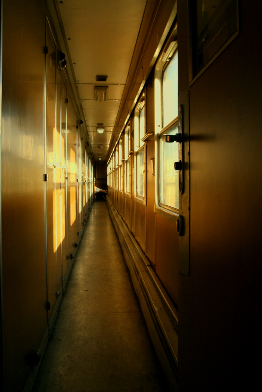 "photo ""train"" tags: interior, travel,"