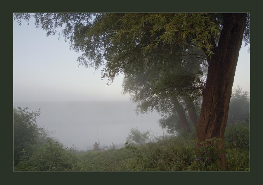 "фото ""В тишине"" метки: жанр, пейзаж,"