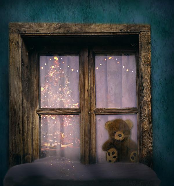 """фото """"Christmas night"""" метки: натюрморт,"""