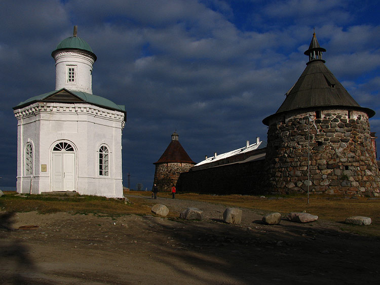 "photo ""On the Solovetskiye Islands"" tags: travel,"