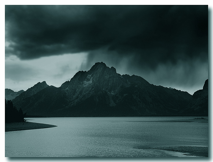 """фото """"Storm"""" метки: пейзаж, путешествия, горы"""