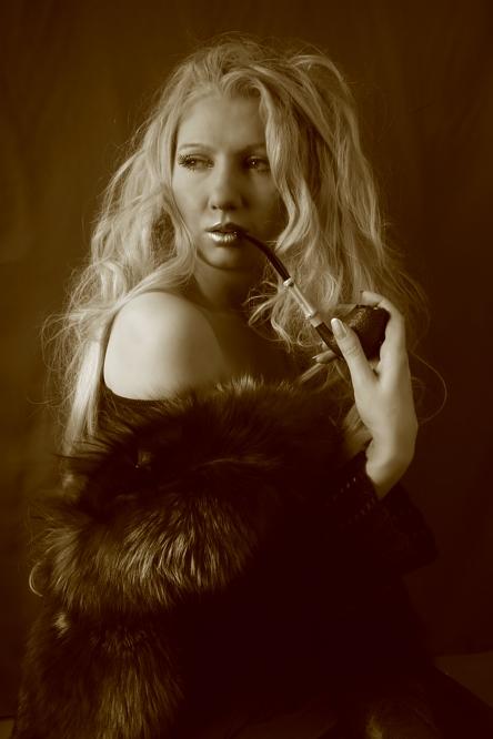 """фото """"Изящество"""" метки: портрет, женщина"""