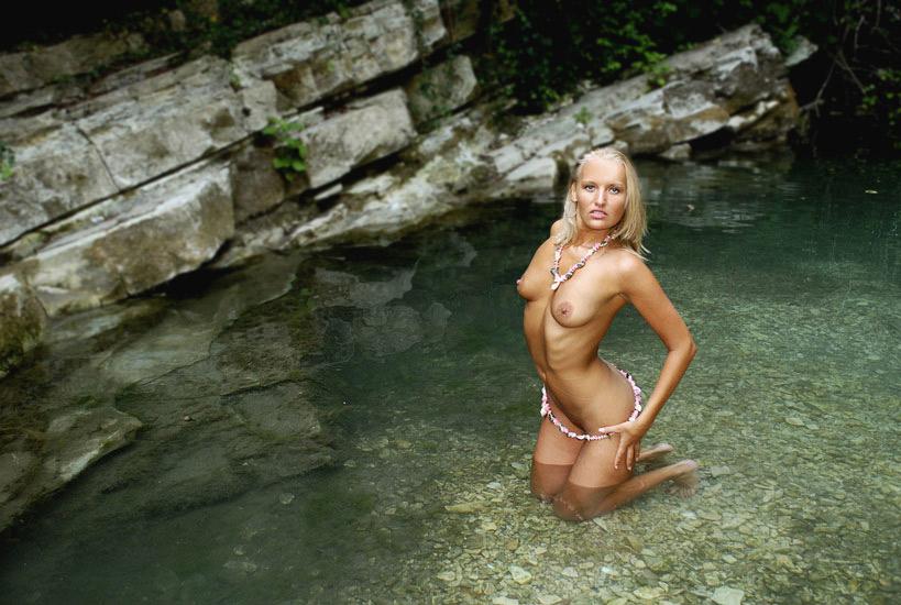 "фото ""амазонка"" метки: ню, портрет, женщина"