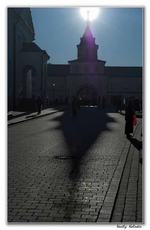 "фото ""Символ веры"" метки: город,"