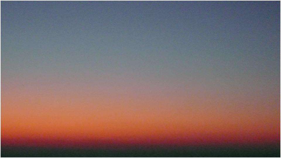 "photo ""nightfall"" tags: landscape, abstract, night"