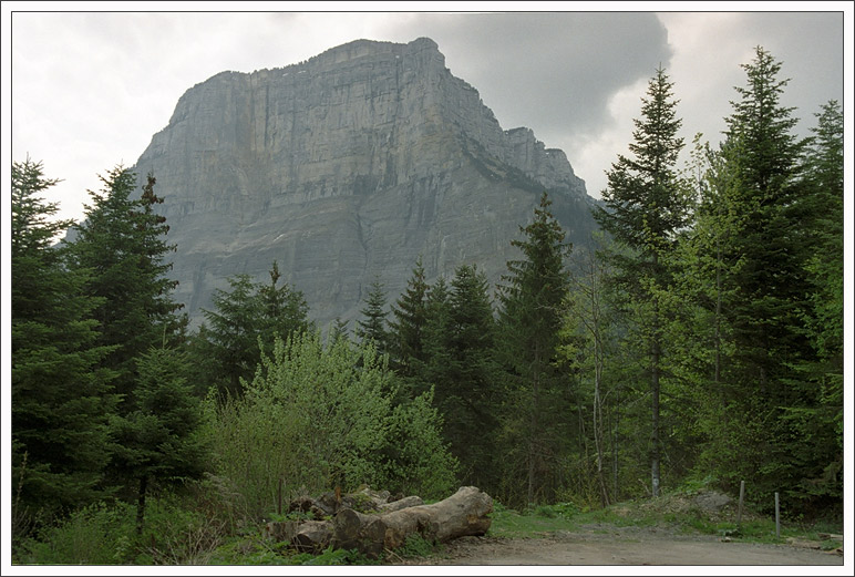 "photo ""Parc National de Chartreuse"" tags: landscape, travel, Europe, mountains"