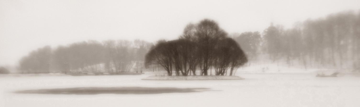 """фото """"#0454"""" метки: пейзаж, зима"""
