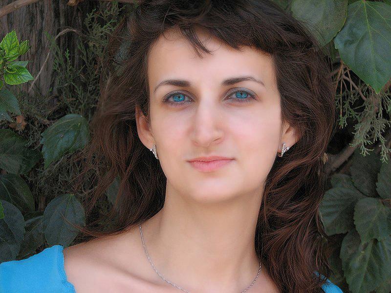 "фото ""Маргарита"" метки: портрет, женщина"