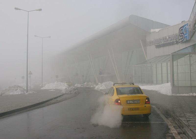 """фото """"Опять в Болгарии нелётная погода"""" метки: путешествия, Европа"""