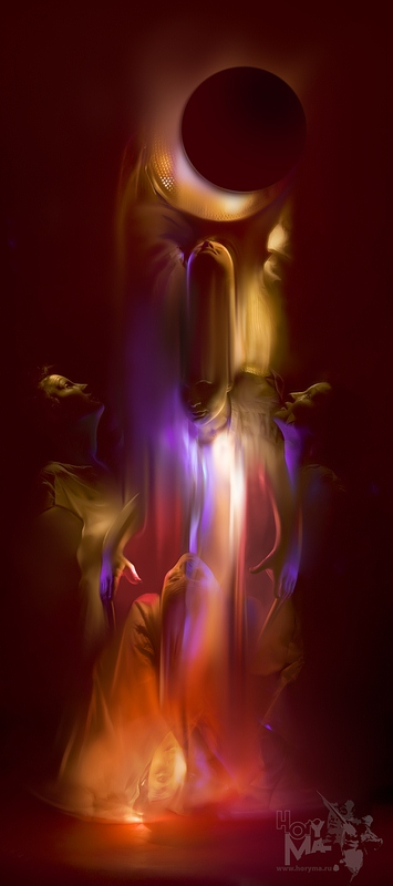 "photo ""6054 (""The schedule of light 2007"")"" tags: portrait, digital art,"