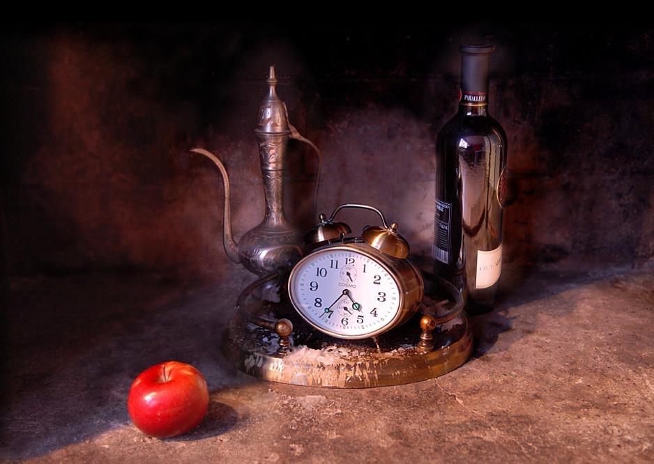 "фото ""Still life 48"" метки: натюрморт,"