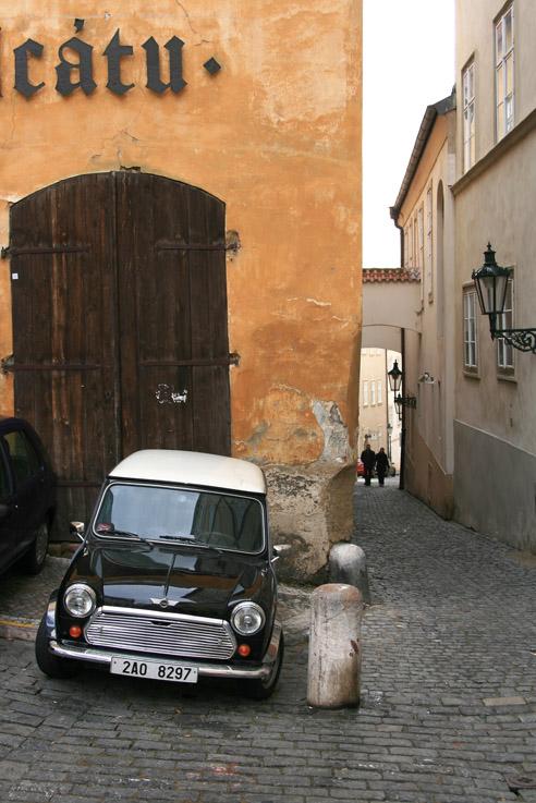 """фото """"всё маленькое"""" метки: архитектура, путешествия, пейзаж, Европа"""