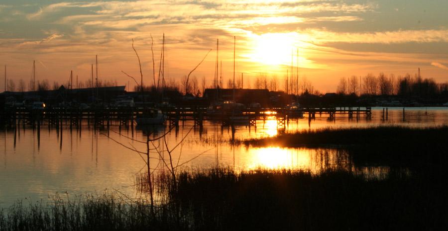 "фото ""son ligth"" метки: пейзаж, вода, зима"