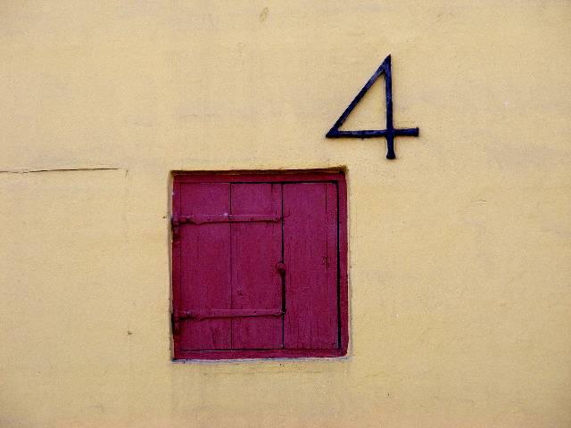 "photo ""No. 4"" tags: architecture, landscape,"