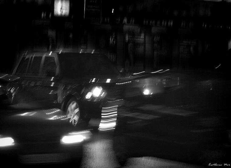 """фото """"Ночной излом"""" метки: жанр,"""