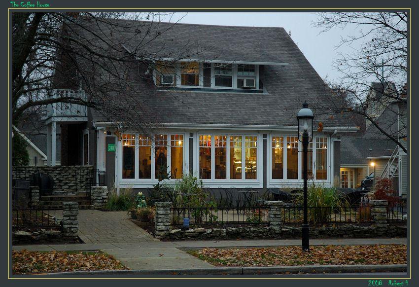 "photo ""The Coffee House"" tags: city, genre,"