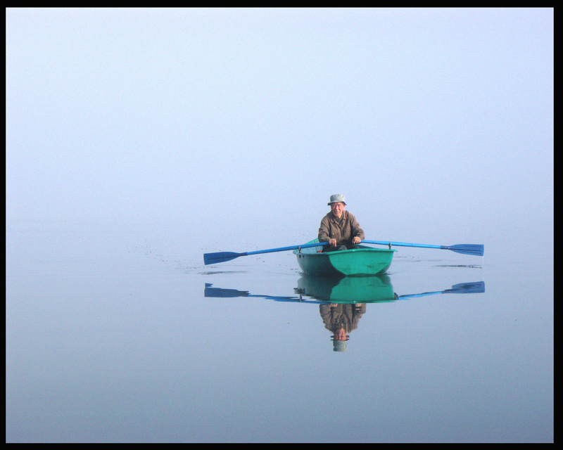 "фото ""Fisherman"" метки: пейзаж, путешествия, Европа, вода"