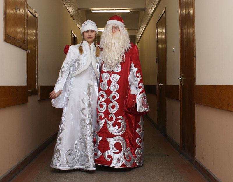 """фото """"Новогодние встречи"""" метки: репортаж,"""