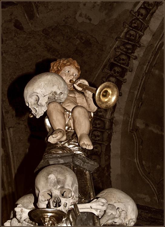 """фото """"""""Так что ж там ангелы поют....."""""""" метки: интерьер, путешествия, Европа"""