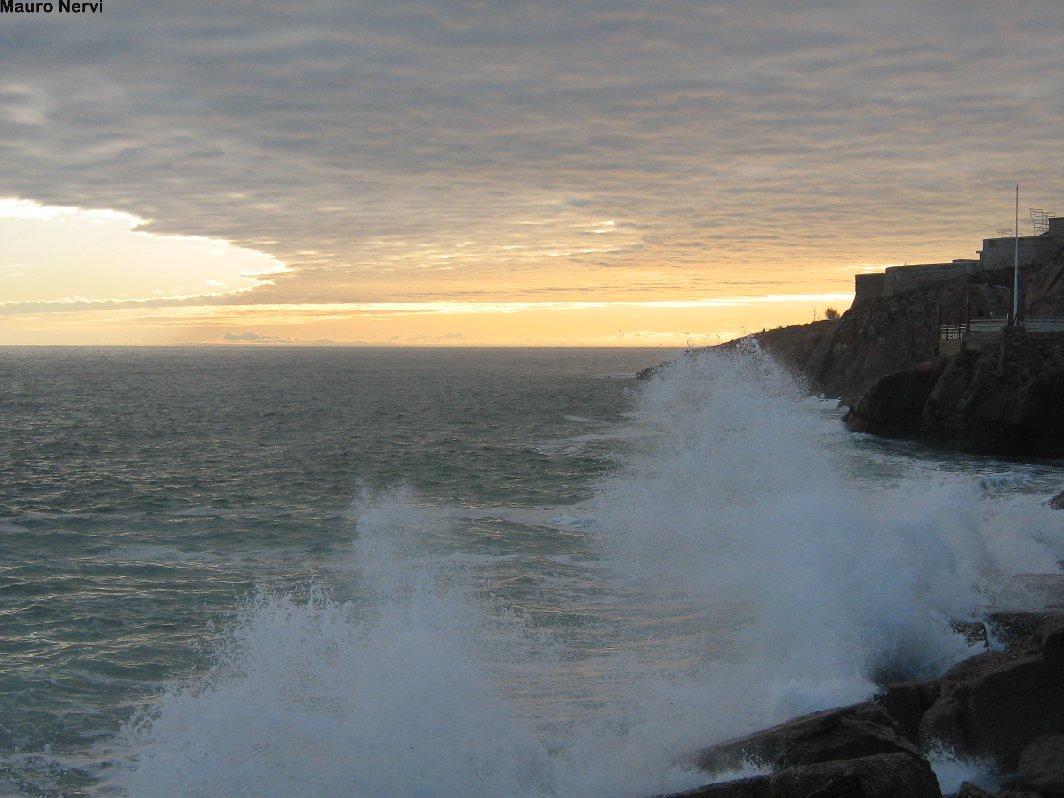 "фото ""sea in winter"" метки: пейзаж, вода"