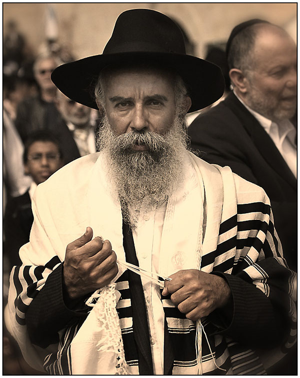 "photo ""The Jew"" tags: portrait, reporting, man"