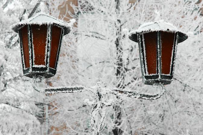 "фото ""Тихая зима"" метки: пейзаж, разное, зима"