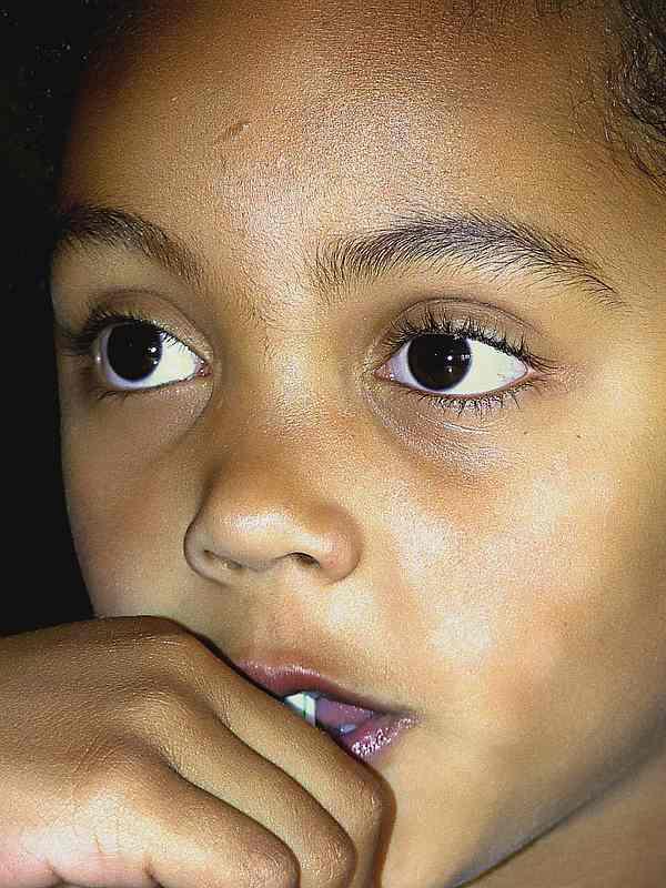 "photo ""Darja"" tags: portrait, children"