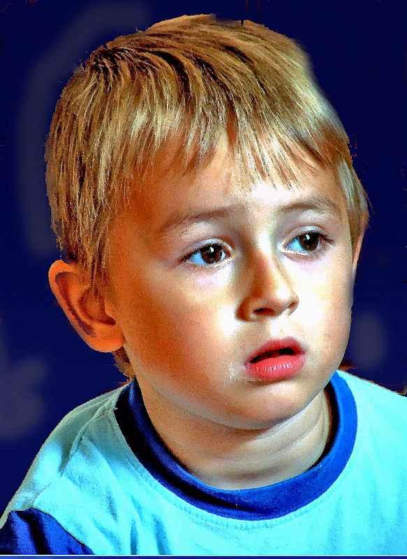 """фото """"Davey"""" метки: портрет, дети"""