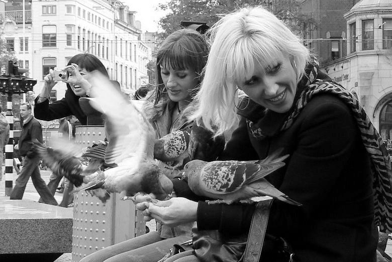 """фото """"Ruskie devochki v Amsterdame"""" метки: ,"""