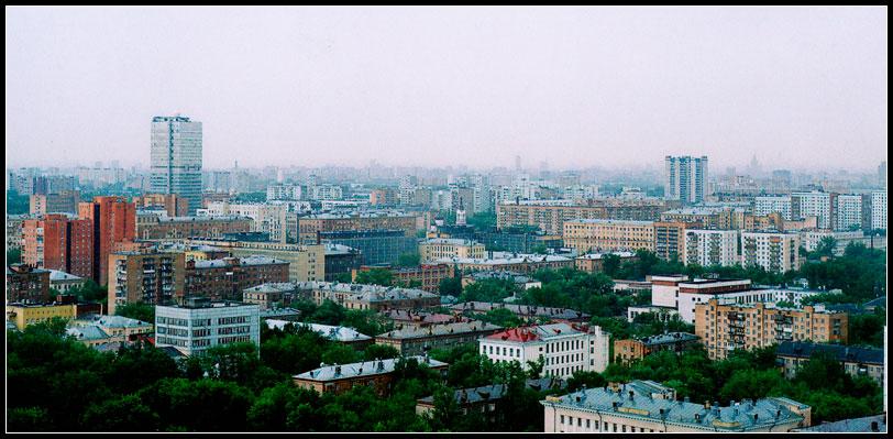 "фото ""вглубь"" метки: архитектура, город, пейзаж,"