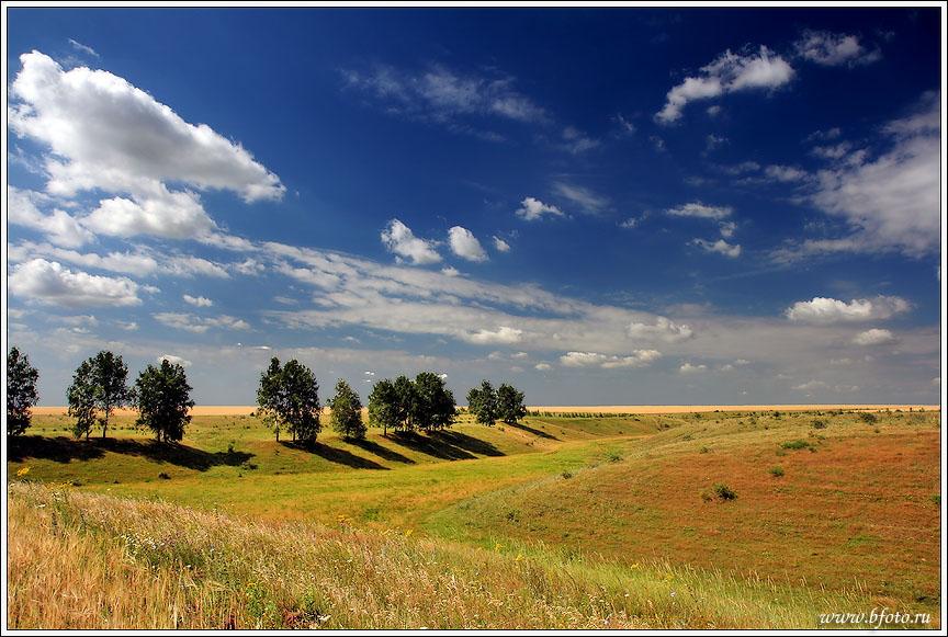 """фото """"Летний пейзаж"""" метки: пейзаж, путешествия, Европа, лето"""