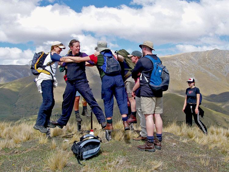 """фото """"Higher and higher"""" метки: пейзаж, горы"""