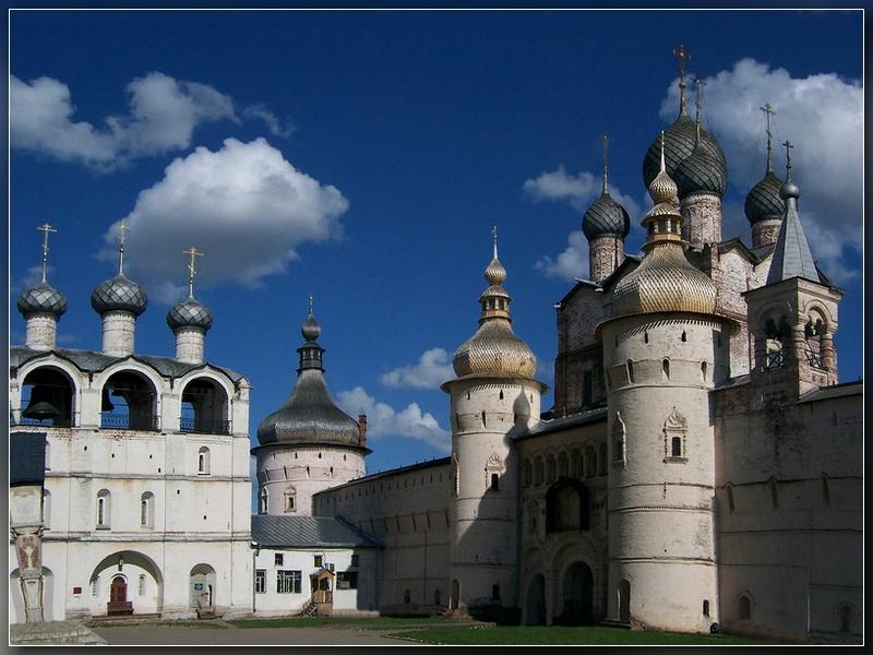 """фото """"Северные Ворота Кремля"""" метки: путешествия,"""